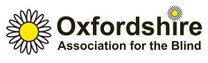 Thumbnail image of Oxfordshire Association for the Blind's logo